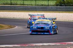 Opel Kadett GTE Stock Foto