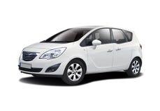 Opel Meriva imagem de stock