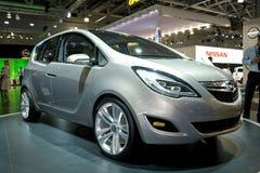 Opel Meriva Konzept   Lizenzfreies Stockbild