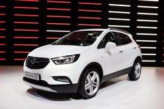 Opel Mokka X Stock Afbeelding