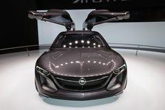 Opel Monza imagens de stock royalty free