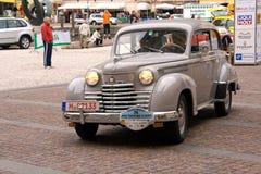 Opel Olympia, 1952 Stock Image