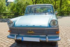 Opel Rekord fotografia de stock royalty free