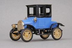Opel Stadtcoupe 1908 Photos libres de droits