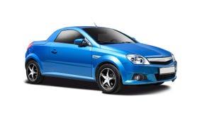 Opel Tigra Royalty Free Stock Image