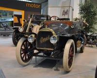 Opel, 1911 Stock Photo