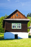 Open air folk museum, Slovakia Royalty Free Stock Photo