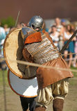 Open-air Legends of Norwegian Vikings Stock Photos