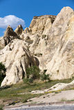 Open Air Museum in Goreme . Cappadocia Stock Photography
