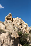 Open Air Museum in Goreme Royalty Free Stock Photos