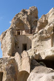 Open Air Museum in Goreme Royalty Free Stock Photo