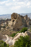 Open Air Museum in Goreme Stock Photo
