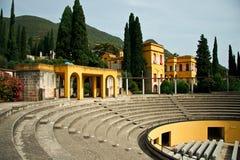 Open air theatre Royalty Free Stock Photos