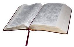 Free Open Bible Stock Image - 164708901