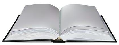 Open boek stock illustratie