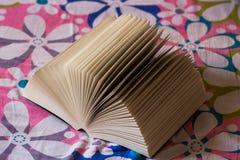 Open Boek Royalty-vrije Stock Afbeelding