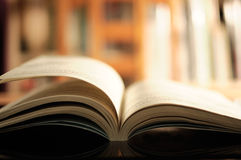 Free Open Book Stock Photography - 29214412