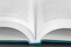Open book stock images