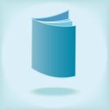 Open book. Royalty Free Stock Photos
