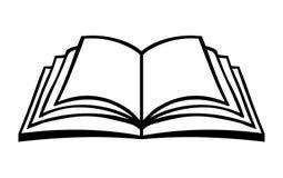 Free Open Book Icon Logo Vector.Education Icon Logo Stock Photos - 140097853