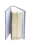 Open Book. Royalty Free Stock Photography