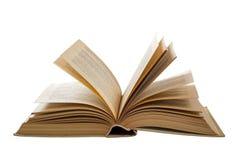 Open book Royalty Free Stock Photos