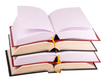 Free Open Books Stock Images - 10868384