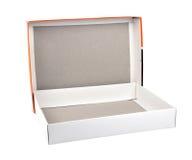 Open box Royalty Free Stock Photos