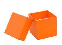 Open box Stock Photos