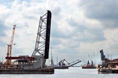 Free Open Bridges Stock Images - 15366844