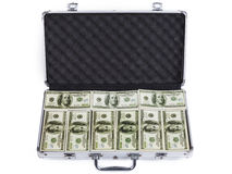 Open Case Stock Images