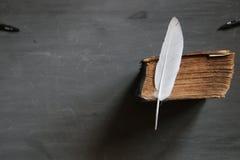 Open courses idea. stock photography