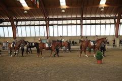 Open Dag Di Philippe Karl - van Ecole DE Légèreté (EDL) Royalty-vrije Stock Foto