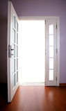 The Open Door Stock Photography