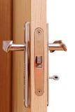 Open door. Royalty Free Stock Image
