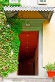 Open  Door Royalty Free Stock Images