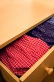 Open dresser Stock Photo