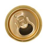 Open drink can Stock Photos