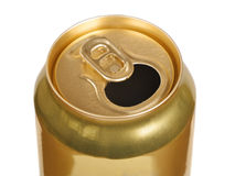 Open drink can Royalty Free Stock Photos