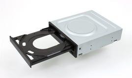 Open DVD recorder Royalty Free Stock Photo