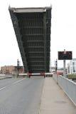 Open Eastlink Bridge - Dublin Royalty Free Stock Photos