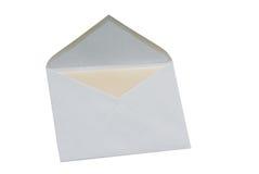 Open Envelop Stock Afbeeldingen