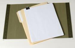 Open folder Stock Images