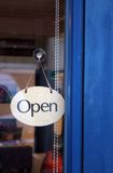 Open For Business Stock Photos