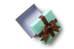 Free Open Gift Box Stock Image - 6235561