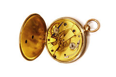 Open Horloge Royalty-vrije Stock Fotografie