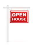 Open House Stock Photos