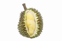 Open King of Fruits Royalty Free Stock Photo