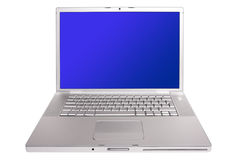 Open laptop. Stock Photography