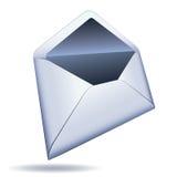Open letter Stock Photo